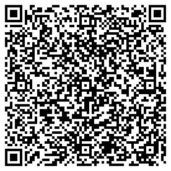 QR-код с контактной информацией организации ЗОЛУШКА ЕВРОЧИСТКА