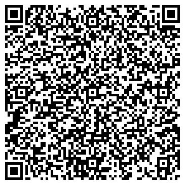 QR-код с контактной информацией организации ОМС-КАЛИНИНГРАД, ООО