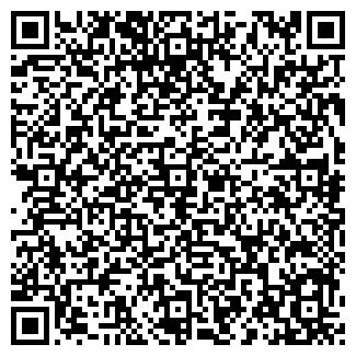 QR-код с контактной информацией организации ФАЗАТРОН