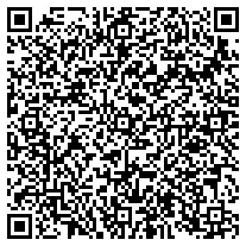 QR-код с контактной информацией организации ЭТАЛОН ГРУППА КОМПАНИЙ