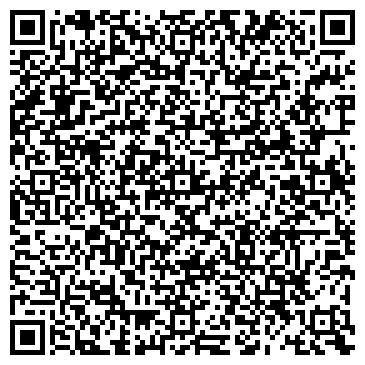 QR-код с контактной информацией организации БРАЧНОЕ АГЕНТСТВО