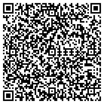 QR-код с контактной информацией организации БИЗНЕС РЕСУРС