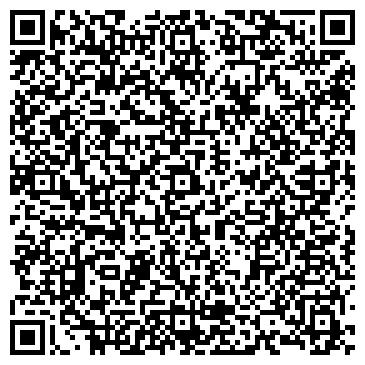 QR-код с контактной информацией организации РЕГИОНАЛЬНЫЙ СОЮЗ САДОВОДОВ