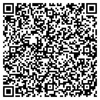 QR-код с контактной информацией организации ПАРФЕНЕНКО, ИП
