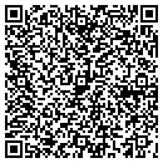 QR-код с контактной информацией организации ГНАТЮК