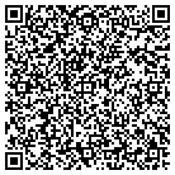 QR-код с контактной информацией организации САЛОН ТРАУРА