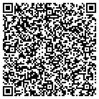 QR-код с контактной информацией организации БАЛТТЕКСТИЛЬ