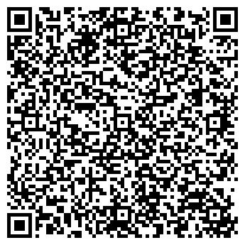 QR-код с контактной информацией организации АВТОДЕТАЛИ.KD