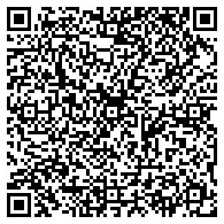 QR-код с контактной информацией организации 2W