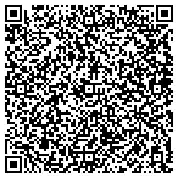 QR-код с контактной информацией организации № 1 БОЛЬНИЦА ВОССТАНОВИТЕЛЬНОГО ЛЕЧЕНИЯ ОБЛАСТНАЯ