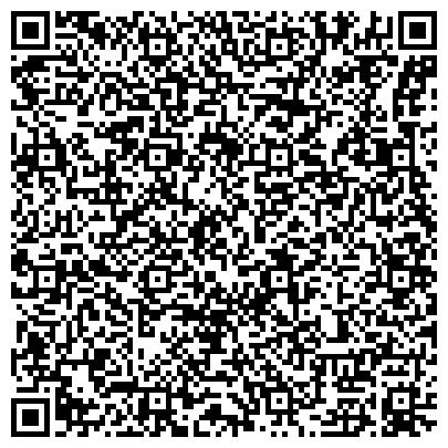 QR-код с контактной информацией организации ДОРОЖНАЯ БОЛЬНИЦА СТ. КАЛИНИНГРАД