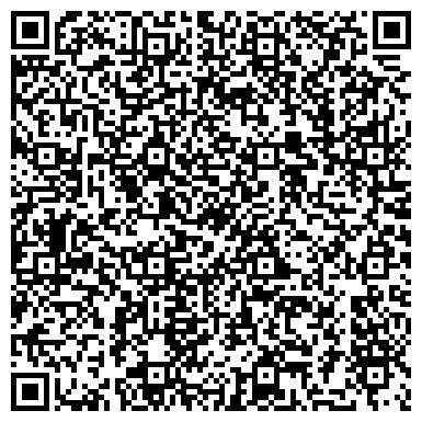 QR-код с контактной информацией организации ИНФЕКЦИОННОЙ БОЛЬНИЦЫ БАК ЛАБОРАТОРИЯ