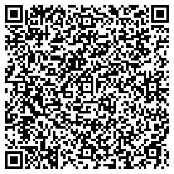 QR-код с контактной информацией организации ГБУЗ Родильный дом №1