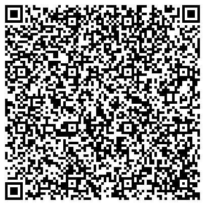 QR-код с контактной информацией организации Областная клиническая больница Калининградской области