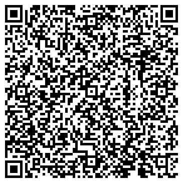 QR-код с контактной информацией организации ПОРТОВАЯ БОЛЬНИЦА