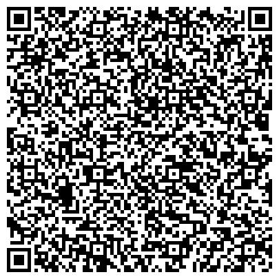 QR-код с контактной информацией организации ЦЕНТРАЛЬНАЯ ГОРОДСКАЯ БОЛЬНИЦА № 3 СТАЦИОНАР