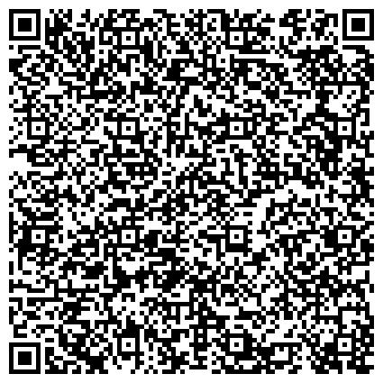 QR-код с контактной информацией организации ЦЕНТРАЛЬНАЯ ГОРОДСКАЯ БОЛЬНИЦА № 6