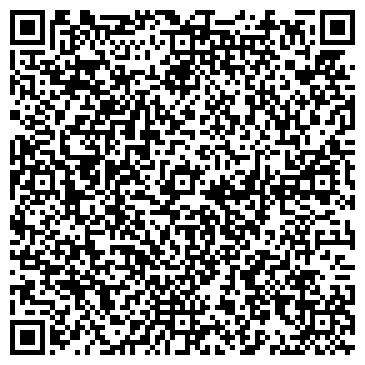 QR-код с контактной информацией организации ЦЕНТРАЛЬНАЯ ГОРОДСКАЯ МУНИЦИПАЛЬНАЯ БОЛЬНИЦА № 5