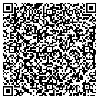 QR-код с контактной информацией организации ГИНЕКОЛОГИЯ