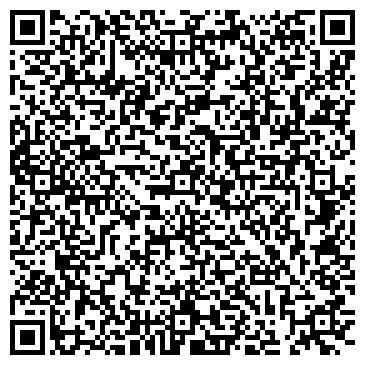 QR-код с контактной информацией организации ЦЕНТРАЛЬНАЯ ИНФЕКЦИОННАЯ ГОРОДСКАЯ БОЛЬНИЦА