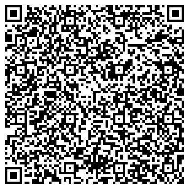 QR-код с контактной информацией организации КАЛИНИНГРАДСКИЙ ВОЕННЫЙ ГОСПИТАЛЬ БАЛТИЙСКОГО ФЛОТА