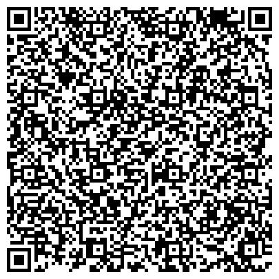 QR-код с контактной информацией организации ОБЛАСТНОЙ ПРОТИВОТУБЕРКУЛЁЗНЫЙ ДИСПАНСЕР