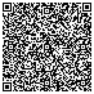 QR-код с контактной информацией организации ГОРОДСКАЯ ПОЛИКЛИНИКА № 1 ЛЕНИНГРАДСКОГО РАЙОНА