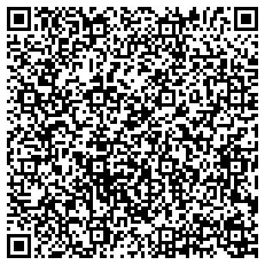 QR-код с контактной информацией организации ГОРОДСКАЯ ПОЛИКЛИНИКА № 1 ЛЕНИНГРАДСКОГО РАЙОНА ФИЛИАЛ