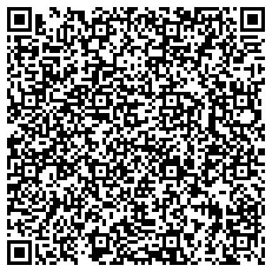 QR-код с контактной информацией организации ГОРОДСКАЯ ПОЛИКЛИНИКА № 1 ОКТЯБРЬСКОГО РАЙОНА