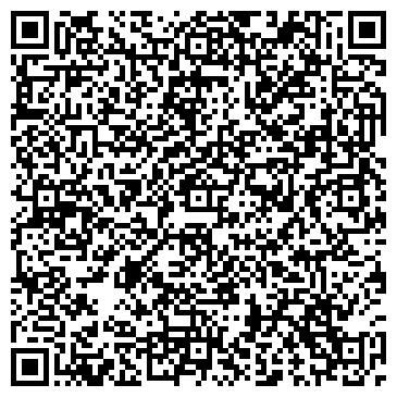 QR-код с контактной информацией организации ГОРОДСКАЯ ПОЛИКЛИНИКА № 5 МОСКОВСКОГО РАЙОНА