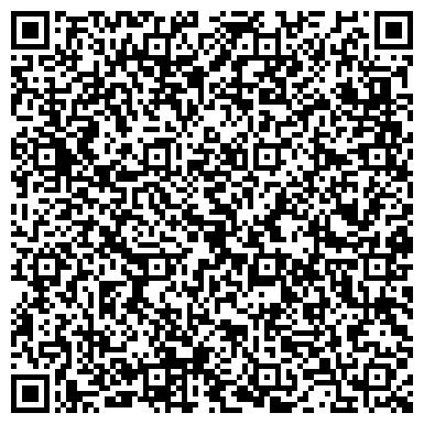 QR-код с контактной информацией организации ГОРОДСКАЯ ПОЛИКЛИНИКА № 8 ЛЕНИНГРАДСКОГО РАЙОНА