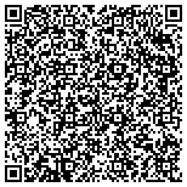 QR-код с контактной информацией организации ПОЛИКЛИНИКА ГОМЕОПАТИЧЕСКАЯ ПРИ ГП ФАРМАЦИЯ