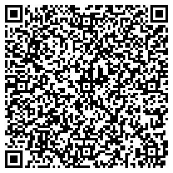 QR-код с контактной информацией организации ПОЛИКЛИНИКА ПРОФМЕДОСМОТРОВ