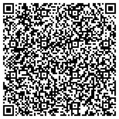 QR-код с контактной информацией организации ПОЛИКЛИНИКА ЦЕЛЛЮЛОЗО-БУМАЖНОГО КОМБИНАТА ГОРЗДРАВОТДЕЛА