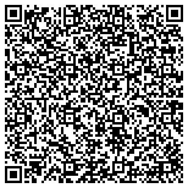 QR-код с контактной информацией организации ПОЛИКЛИНИЧЕСКОЕ ОТДЕЛЕНИЕ ЦЕНТР. БОЛЬНИЦЫ КАЛ-ДА-1