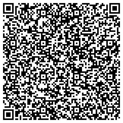 QR-код с контактной информацией организации ЦЕНТРАЛЬНОЙ ОБЛАСТНОЙ БОЛЬНИЦЫ ПОЛИКЛИНИЧЕСКОЕ ОТДЕЛЕНИЕ