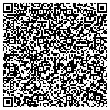 QR-код с контактной информацией организации ДЕТСКАЯ ГОРОДСКАЯ ПОЛИКЛИНИКА № 1 ЛЕНИНГРАДСКОГО РАЙОНА