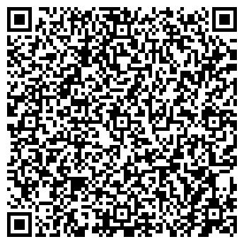 QR-код с контактной информацией организации № 6 ДЕТСКАЯ ПОЛИКЛИНИКА ОКТЯБРЬСКОГО РАЙОНА