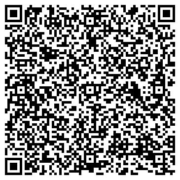 QR-код с контактной информацией организации № 6 ПОЛИКЛИНИКА ДЕТСКАЯ ГОРОДСКАЯ ФИЛИАЛ