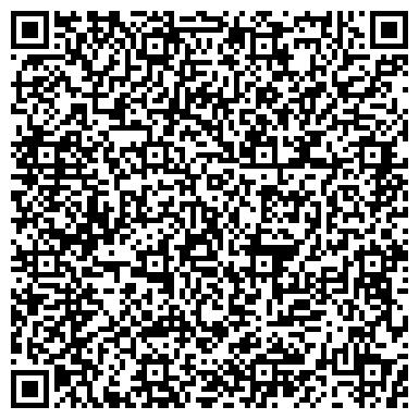 QR-код с контактной информацией организации ГОРОДСКАЯ ПОЛИКЛИНИКА ДЕТСКОЙ ОБЛАСТНОЙ БОЛЬНИЦЫ