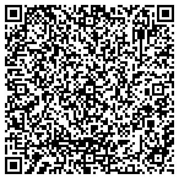 QR-код с контактной информацией организации ДЕТСКАЯ ГОРОДСКАЯ ПОЛИКЛИНИКА № 2 ДНЕВНОЙ СТАЦИОНАР