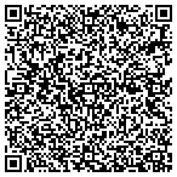 QR-код с контактной информацией организации ДЕТСКАЯ ПОЛИКЛИНИКА УВД ОБЛИСПОЛКОМА