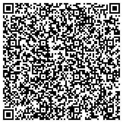 QR-код с контактной информацией организации ДЕТСКАЯ ПОЛИКЛИННИКА ГОРОДСКОЙ ДЕТСКОЙ БОЛЬНИЦЫ № 1