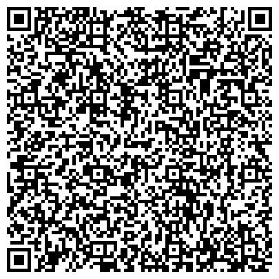 QR-код с контактной информацией организации ПОЛИКЛИНИКА ДЕТСКОЙ ГОРБОЛЬНИЦЫ № 1