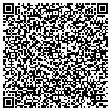 QR-код с контактной информацией организации БАЛТИЙСКИЙ МЕДИЦИНСКИЙ АЛЬЯНС