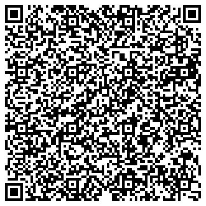QR-код с контактной информацией организации СКОРАЯ МЕДИЦИНСКАЯ ПОМОЩЬ ЛЕНИНГРАДСКАЯ ПОДСТАНЦИЯ ГОРОДСКОЙ СТАНЦИИ