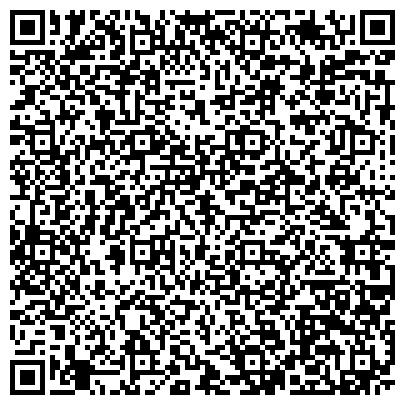 QR-код с контактной информацией организации СКОРАЯ МЕДИЦИНСКАЯ ПОМОЩЬ ПОДСТАНЦИЯ ОКТЯБРЬСКОГО И ЦЕНТРАЛЬНОГО РАЙОНОВ