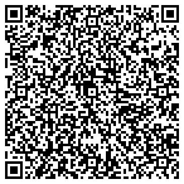QR-код с контактной информацией организации СКОРОЙ МЕДИЦИНСКОЙ ПОМОЩИ ГАРАЖ