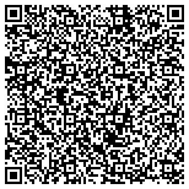 QR-код с контактной информацией организации ФКУЗ Медико-санитарная часть МВД России  по Калининградской области