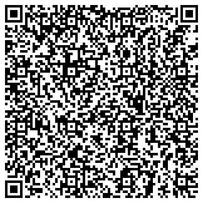 QR-код с контактной информацией организации Медико-санитарная часть МВД России  по Калининградской области Военно-врачебная комиссия